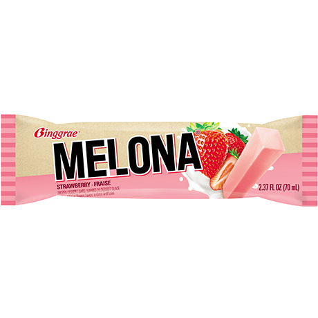Melona - Strawberry