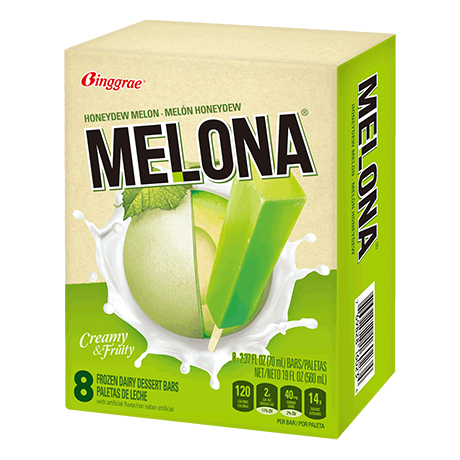 Melona - Honeydew Melon (Pack)